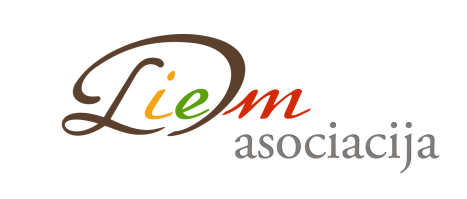 LieDM asociacijos virtuali mokymosi aplinka