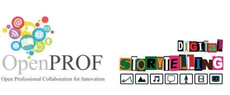 Digital storytelling for training